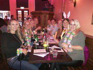 travestieten dinnershow amsterdam